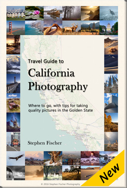 Travel Guide to California Photography